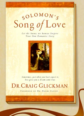 Order Solomon's Song of Love -- instant 30% discount